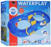 Big Водный трек Rotterdam Waterplay