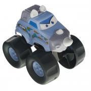 Playgo Развивающая игрушка Машинка-носорог