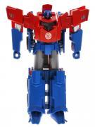 Transformers Трансформер Robots In Disguise Optimus Prime 20 см