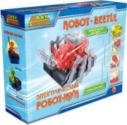 Развивающие игровые наборы Toys Lab Сборная модель жучка-робота...