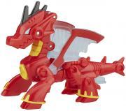 Playskool Heroes Трансформер Drake the Dragon-Bot