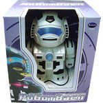 Rinzo Робот на радиоуправлении C-00059 (TT333)