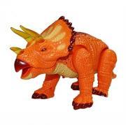 Игрушка JoyD Трицератопс RCR-006or Orange
