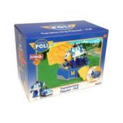 Кейс для трансформера Robocar Poli 12,5 см (Робокар Поли)