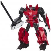Transformers Robots In Disguise Sideswipe 13 см