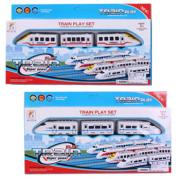 "Железная дорога ""Train Play set"" Shenzhen Jingyitian Trade Co., Ltd."