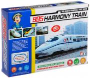 "Железная дорога ""Harmony Train"" Shenzhen Jingyitian Trade Co., Ltd."
