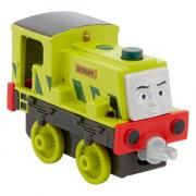 Машинка Mattel Thomas & Friends Thomas & Friends CGW23 Томас и друзья-...
