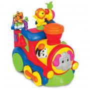 Игрушка Kiddieland Цирковой поезд KID 037978