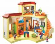 """Playmobil Игровой набор """"Детский сад """"Солнышко"""""""