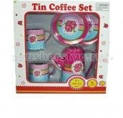 1 Toy Я сама игровой кофейный сервиз 6 предметов