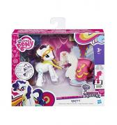 Игровой набор-мини My Little Pony Пони с артикуляцией Rarity