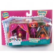 Игровой набор MGA Entertainment Lalaloopsy Mini 534129 Лалалупси...
