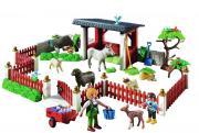 """Playmobil Игровой набор """"Уход за животными"""""""