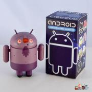 Android Pandroid