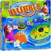 Creative Набор Секреты мыльных пузырей