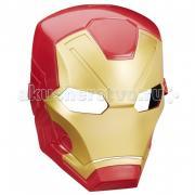 Marvel Маска Герои Марвел Железный человек