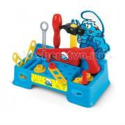 Faro Рабочий набор Смурфика с инструментами The Smurfs