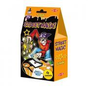 """Набор для фокусов """"Уличная магия"""", цвет: оранжевый"""