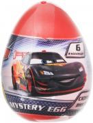 Mystery Egg Яйцо с фигуркой Тачки