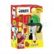 Faro Подарочный набор Bialetti