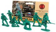 Биплант Британская пехота в пакете