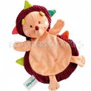 Lilliputiens Ежик Симон игрушка-обнимашка