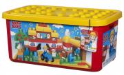 Игрушка Mega Bloks First Builders Ферма 06639 (6626) / DCL34