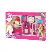Faro Barbie большой овощной набор 50 см