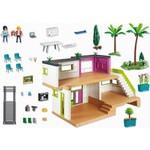 Игровой набор Playmobil Особняки: Современный роскошный особняк...