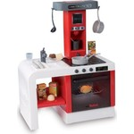 Smoby Кухня электронная miniTefal Cheftronic 24114