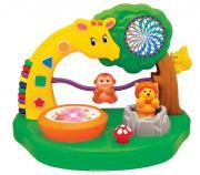"Kiddieland Развивающая игрушка ""Сафари парк"""