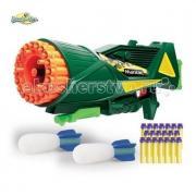 Buzzbee Бластер - пулемет с ракетой
