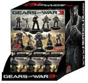 "Фигурка ""Heroclix"" Gears of War Gravity Feed Neca"