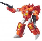 Transformers Трансформер Autobot Infinitus & Sentinel Prime