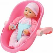 Игрушка Zapf Creation My Little Baby Born 822-494
