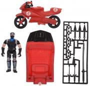 Manley Игровой набор Ninja Battle цвет красный черный