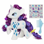 Пони-модница My Little Pony Рарити B0367