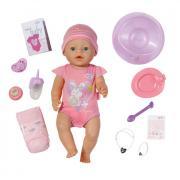 Игрушка Zapf Creation Baby Born 820-414