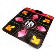 Танцевальный коврик X-tream Dance Pad Platinum (PC-USB) стрелки,...