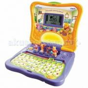 Vtech Обучающий компьютер Винни 80-069126 (6)