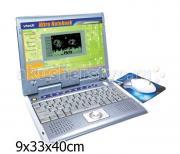 Vtech Обучающий компьютер Nitro Notebook 80-065026