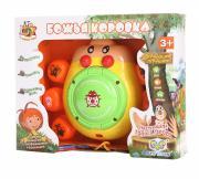 Игрушка S+S toys Божья коровка EH80003R