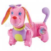 Интерактивная игрушка Tiny Love Собачка Фиона Догони меня