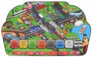 S+S Toys Интерактивный планшет Азбука безопасности на дороге