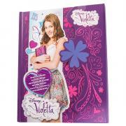 Аксессуар Disney Виолетта GPH86848 Дневник с магнитным замком