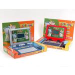 """Joy Toy Компьютер 7038 """"Маленький гений"""" обучающий, с мышкой, на..."""