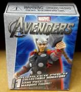 "Фигурка ""Heroclix Marvel"" The Avengers Movie Marquee Neca"