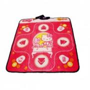 Танцевальный коврик X-tream Dance Pad Platinum (PC-USB) Hello Girl,...