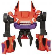 Transformers Трансформер Clampdown